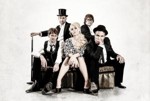 The Sensory - Band